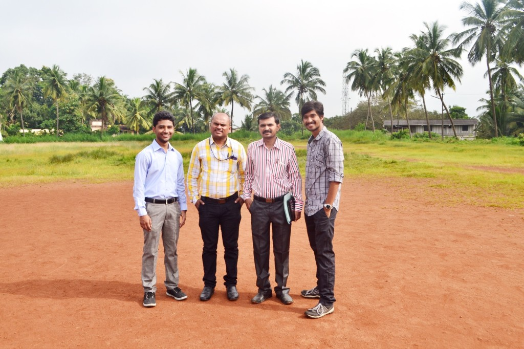 BCA Faculties and Students at Puttur