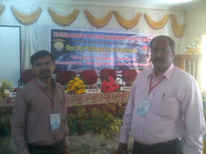 National Conference at Kolar