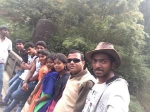 Lakkam Water Falls Munnar