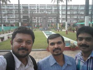 At GCC