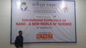 International Conference at Chengalpattu-Chennai